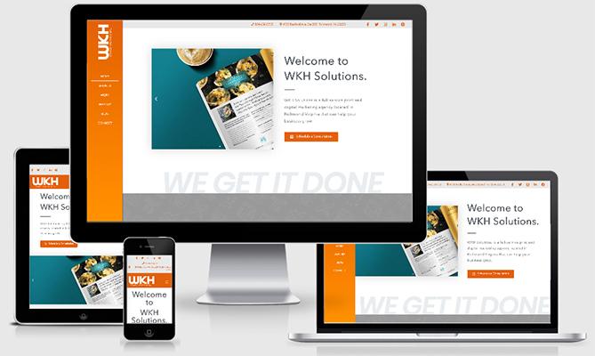 WKH Website